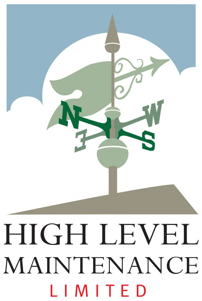 high level logo large