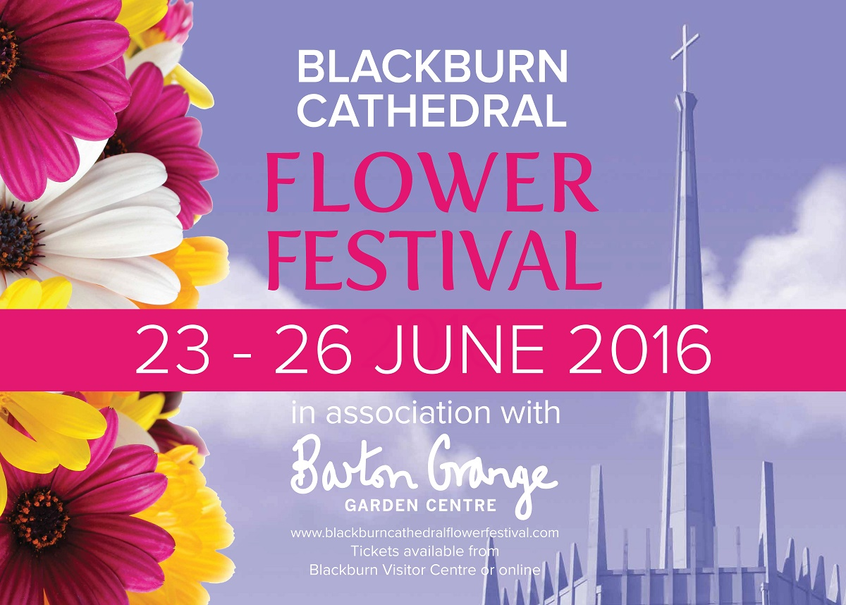 Flower Festival Daily Opening - Tickets from £8